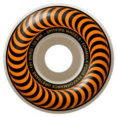 Колеса SPITFIRE F4 CLASSIC Orange 53mm 99D